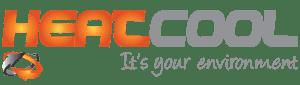 HeatCool Logo