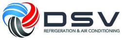 DSV Logo - DSV Air merged with HeatCool